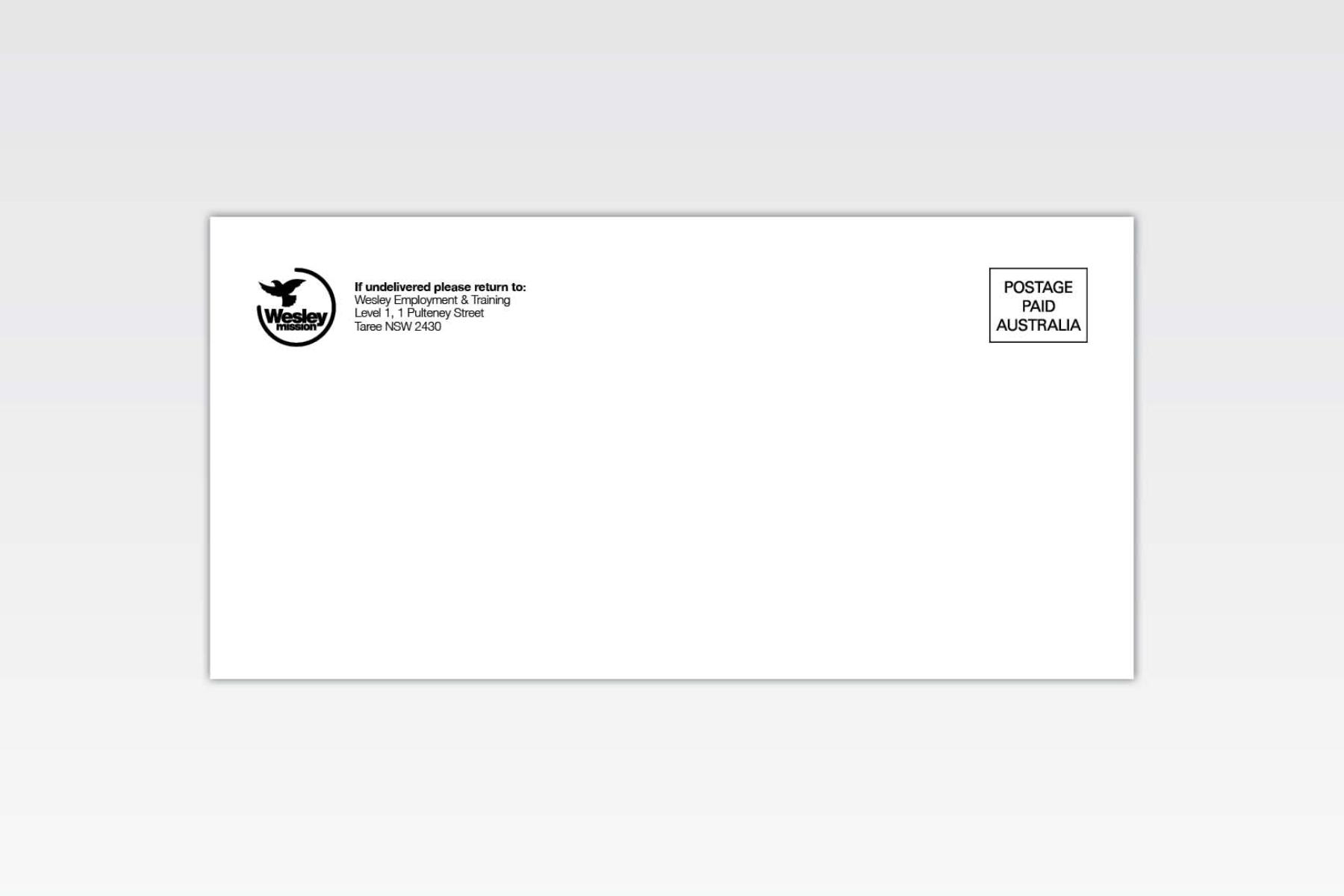 DLX Envelopes